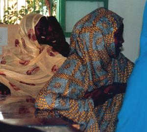 Djibouti : Femmes en formation micro-crédit